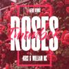 Kris & WILLIAM NC - Roses Imanbek (Afro Remix) ilustración