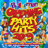 Various Artists - Ballermann Opening Party Hits 2019 artwork