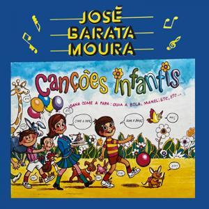 José Barata Moura - Canções Infantis