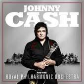 Johnny Cash - Flesh and Blood (with The Royal Philharmonic Orchestra)