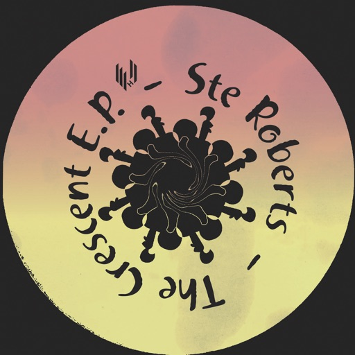 The Crescent - Single by Ste Roberts