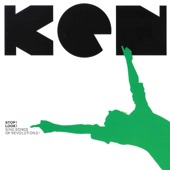 KEN - I Shall Be Removed