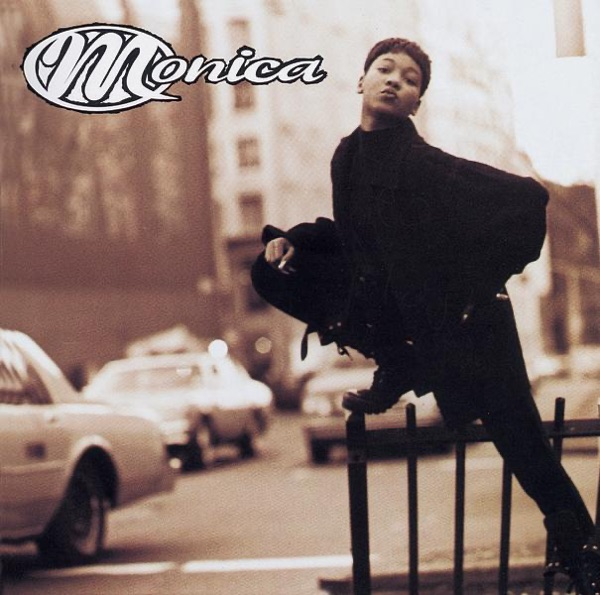 Monica mit Don't Take It Personal (Just One of Dem Days)