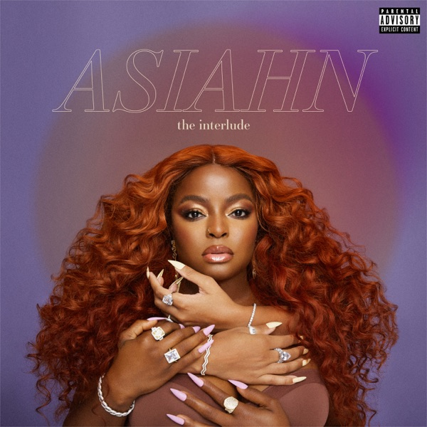 Asiahn - The Interlude - EP