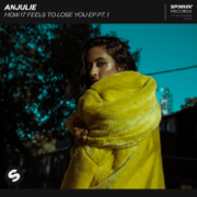 How It Feels to Lose You, Pt. 1 - EP - Anjulie - Anjulie