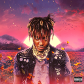 Legends Never Die - Juice WRLD Cover Art
