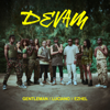 Gentleman - Devam (feat. Luciano & Ezhel) artwork