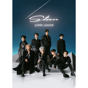 SUPER JUNIOR - On and On