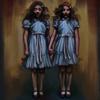 Jeffrey Nothing - Paint the Whole Dream Evil artwork