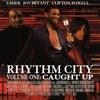 Rhythm City Vol 1 Caught Up EP