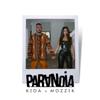 Kida & Mozzik - Paranoia Grafik