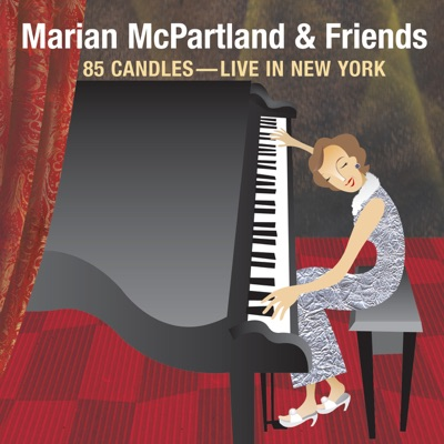 85 Candles - Live In New York - Marian McPartland