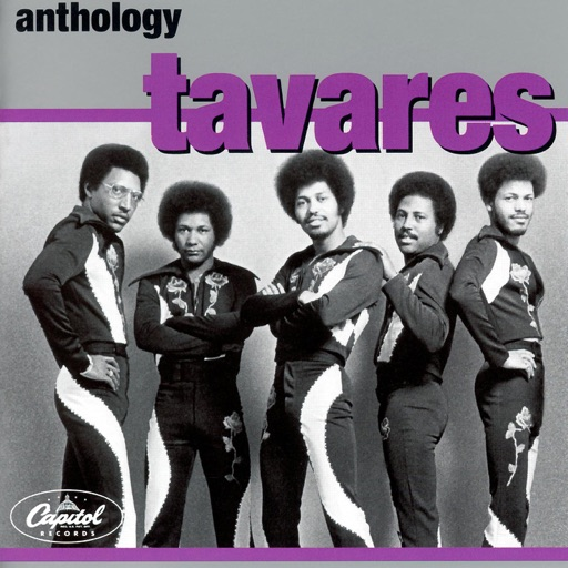 Art for More Than A Woman by Tavares