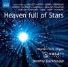 Muriel Daniels, Sarah Mistry, Martin Ford, Vasari Singers & Jeremy Backhouse - Salisbury Motets: No. 3, Lovely Tear of Lovely Eye portada