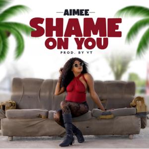 Aimee Zee - Shame On You