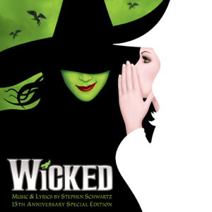 Wicked (15th Anniversary Special Edition) - Various Artists
