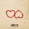 James TW - You & Me  artwork
