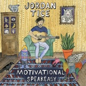 Jordan Tice - Matter of Time