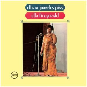Ella At Juan-Les Pins (Live)