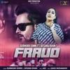 Fraud feat Afsana Khan Single