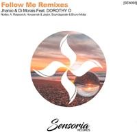 Follow Me (A. Rassevich rmx) - JHAROO-DI MORAIS-DOROTHY O