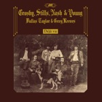 Crosby, Stills, Nash & Young - Ivory Tower (Outtake)