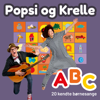 Popsi og Krelle - ABC - 20 Kendte Børnesange artwork