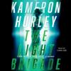 Kameron Hurley - The Light Brigade (Unabridged)  artwork
