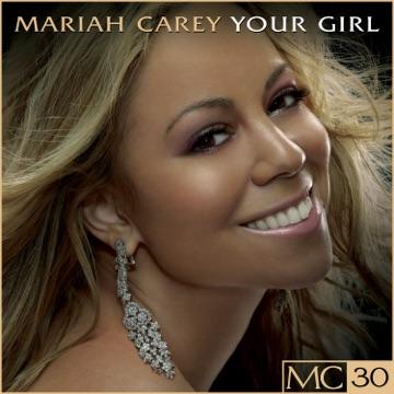 Mariah Carey – Your Girl – EP