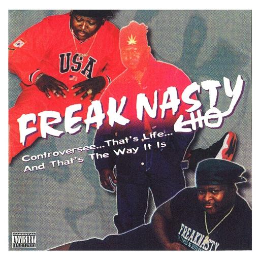 Art for Da' Dip by Freak Nasty
