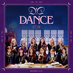 D-D-Dance