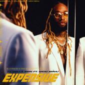 Expensive Feat. Nicki Minaj Ty Dolla $ign - Ty Dolla $ign