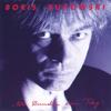 Boris Bukowski - Trag meine Liebe wie einen Mantel Grafik