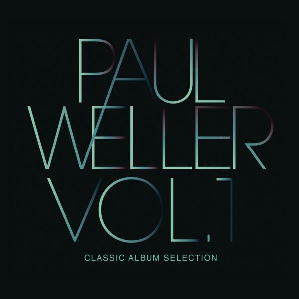 Classic Album Selection, Vol. 1