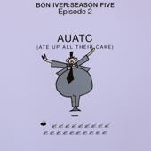 AUATC - Bon Iver
