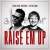 Raise 'Em Up (feat. Ed Sheeran) - Single, Alonestar