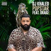 POPSTAR Feat. Drake  DJ Khaled - DJ Khaled