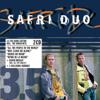 Safri Duo - Knock On Wood (feat. Clark Anderson) bild