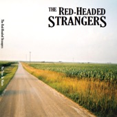 The Red-Headed Strangers - Whaler Flying Gael