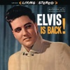 Elvis Is Back!, Elvis Presley