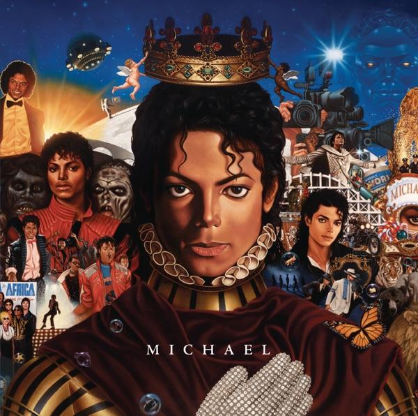 Michael Jackson mit Monster (feat. 50 Cent)