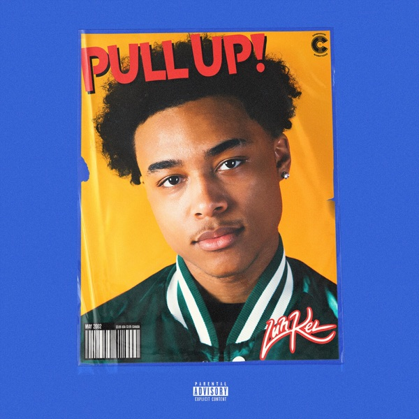 Pull Up - Single