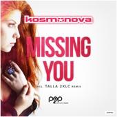 Missing You (Radio Edit) artwork