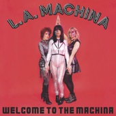 L.A. Machina - Go!