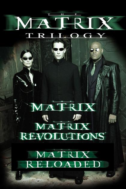 Matrix Trilogy