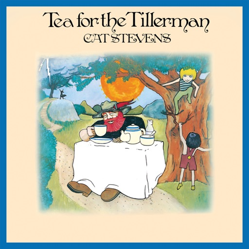 Art for Father And Son by Cat Stevens