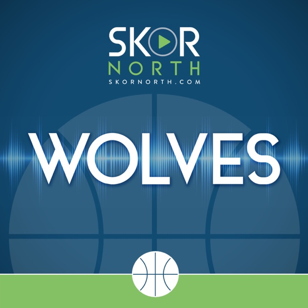 SKOR North Wolves by PodcastOne   Hubbard Radio on Apple Podcasts 211fa76cc