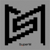 SuperM - Super One -The 1st Album  artwork