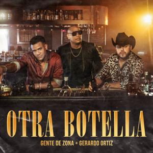 Gente de Zona & Gerardo Ortíz - Otra Botella