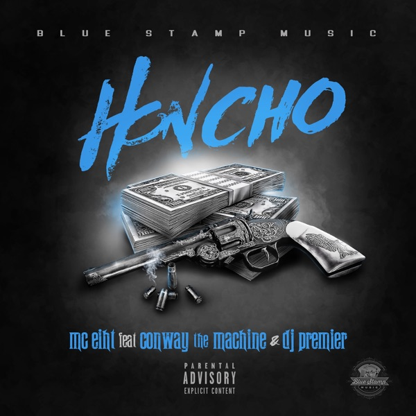 Honcho (feat. Conway the Machine & DJ Premier) - Single